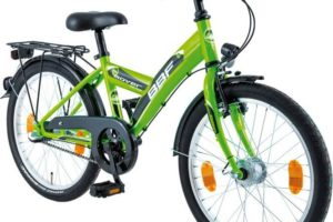 BBF Mover Jungs 20″ 3-Gang ND
