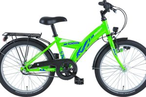 BBF Mover Jungs 20″ 3-Gang