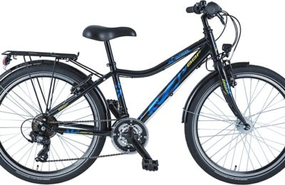 BBF Outrider Jungs 24″ 21 Gang