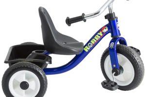 BBF Robby Roadster Trike Dreirad