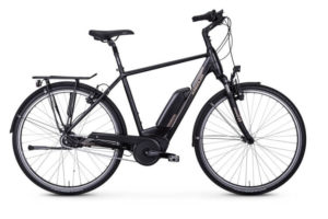Kreidler Vitality Eco 6 Bosch Active Plus Freilauf