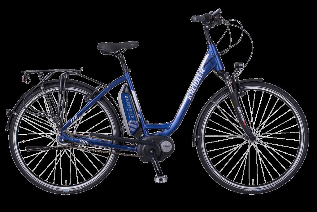 Fahrräder Berlin Brandenburg Kreidler Vitality Eco 2