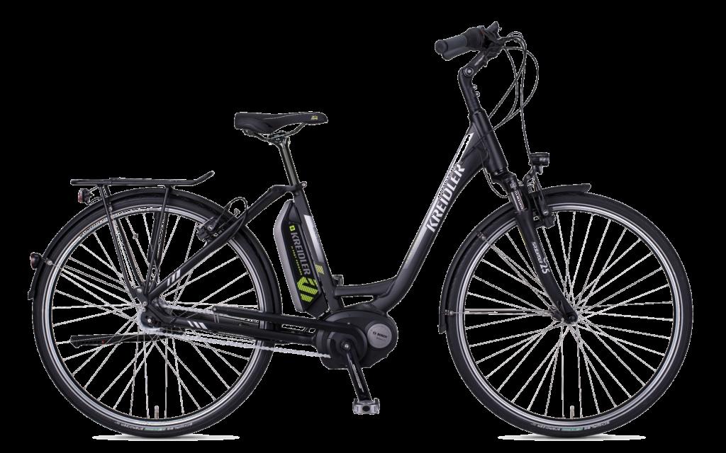 Fahrräder Berlin Brandenburg Kreidler Vitality Eco 3