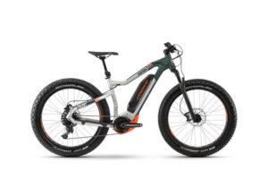 Haibike XDURO FatSix 8.0 500Wh
