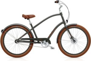 Electra Townie Balloon 3i EQ Men's