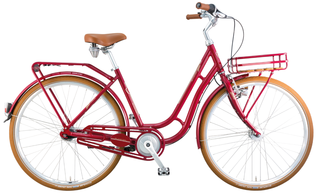 Fahrräder Berlin Brandenburg BBF Calais