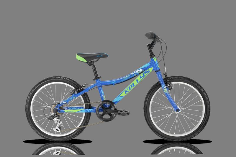 Fahrräder Berlin Brandenburg Kellys Lumi 30