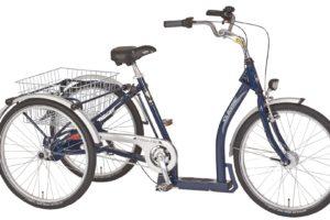 Pfau-Tec Classic Dreirad