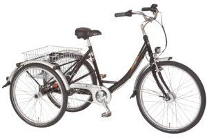 Pfau-Tec Proven Dreirad
