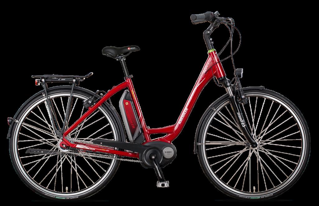 Fahrräder Berlin Brandenburg Kreidler Vitality Eco 3 RT