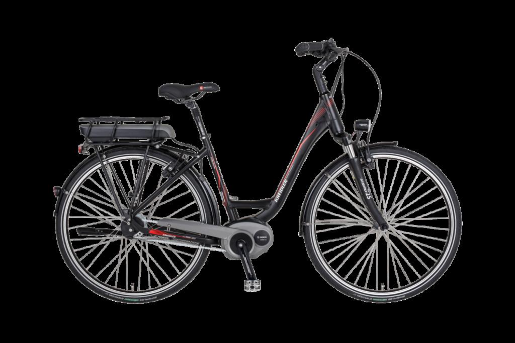 Fahrräder Berlin Brandenburg Kreidler Vitality Eco 6i2 RT