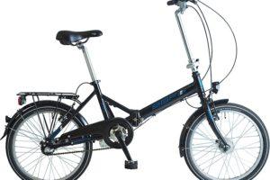 BBF Rügen Faltrad