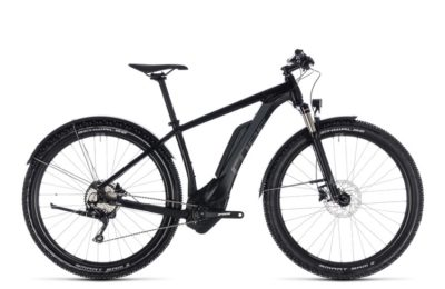 Cube Reaction Hybrid Pro Allroad 400