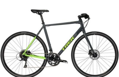 Trek Zektor 3 Disc
