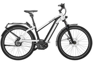 Riese und Müller Charger Mixte GH vario
