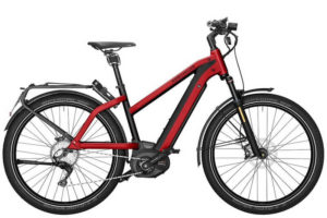 Riese und Müller Charger Mixte GT touring HS