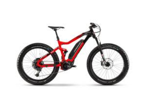 Haibike XDURO FullFatSix 10.0 500Wh