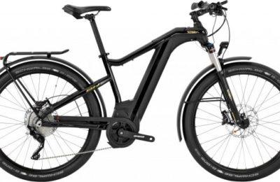 BH Bikes Atom X Cross Pro