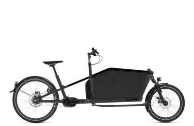 Cube Cargo Dual Hybrid