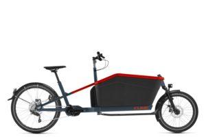 Cube Cargo Sport Dual Hybrid