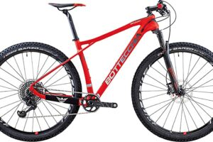 Bottecchia Ortles 12-Gang