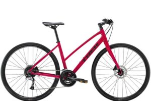 Trek FX 3 Disc Women