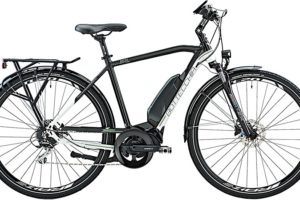 "Bottecchia ""BE24"" STEPS Herren 8-Gang"
