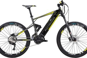 "Bottecchia ""BE36 Elektron"" ETR3 Herren 10-Gang"
