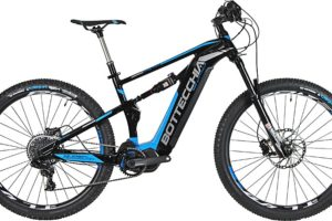 "Bottecchia ""BE61 Proton"" STEPS Herren 11-Gang"