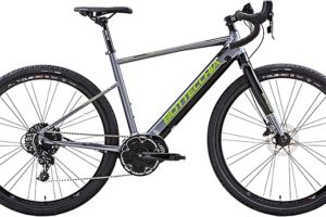 "Bottecchia ""BE85 MERAK E-Gravel"" 11-Gang"