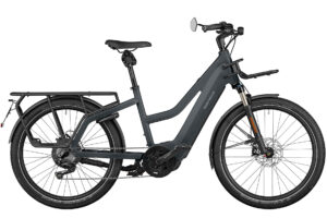 Riese und Müller Multicharger Mixte GT touring HS