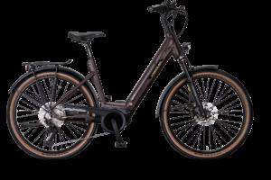 Kreidler Vitality Eco 10 Sport 500Wh