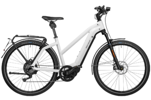 Riese und Müller Charger3 Mixte touring HS