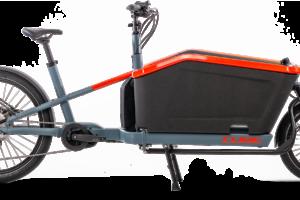 Cube Cargo Hybrid Sport