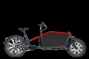 Cube Cargo Hybrid Sport Dual