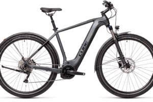 Cube Nature Hybrid EXC 500 Allroad